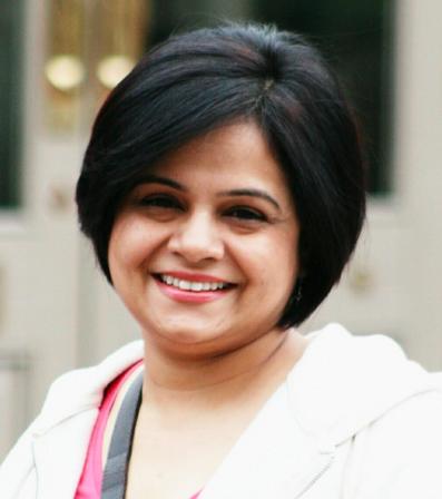 Dr. Karabi Goswami